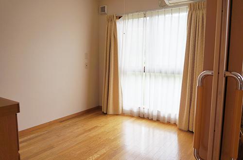 居室(お泊りサービス)